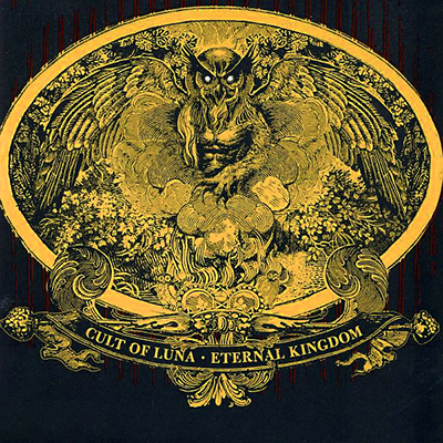 Eternal Kingdom CD