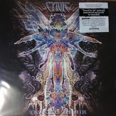 Traced in Air LP