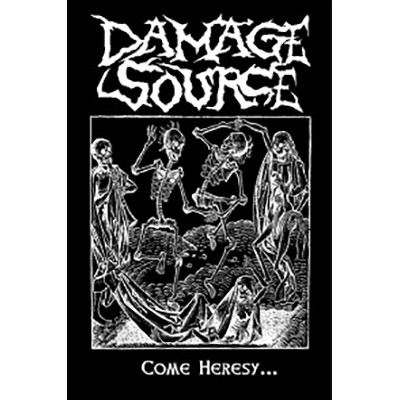 Come Heresy... DEMO