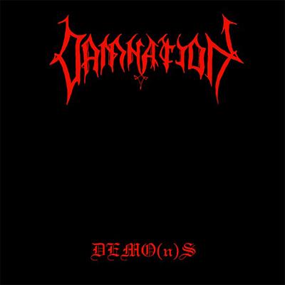 DEMO(n)S CD