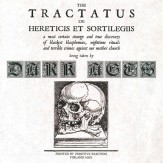 The Tractatus De Hereticis Et Sortilegiis CD