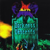Darkness Descends CD