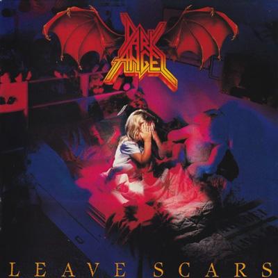 Leave Scars CD