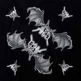 DARK ANGEL logo - BANDANA