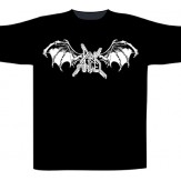 DARK ANGEL logo - TS