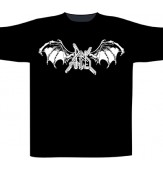 DARK ANGEL logo - TS