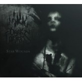 Stab Wounds CD DIGI