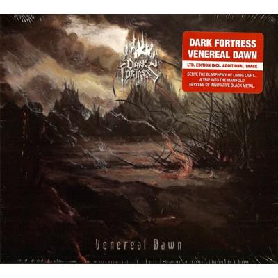 Venereal Dawn CD DIGI