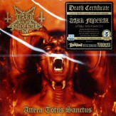 Attera Totus Sanctus CD
