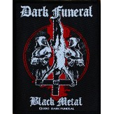 Black Metal - PATCH