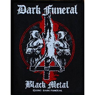 Black Metal - PATCH