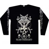 The Order of the Black Hordes - LONGSLEEVE