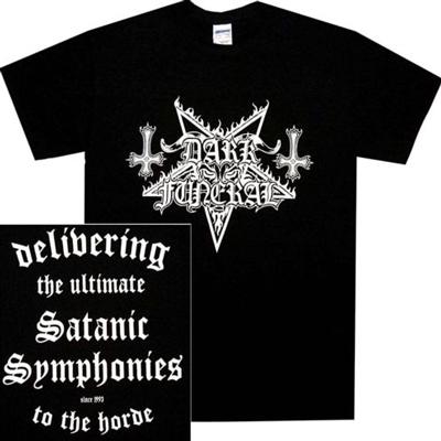 Satanic Symphonies - TS