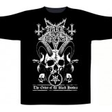 The Order of the Black Hordes - TS