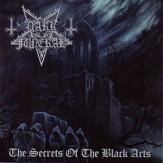 The Secrets of The Black Arts 2CD