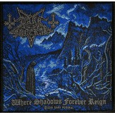 Where Shadows Forever Reign - PATCH