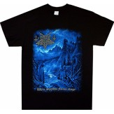 Where Shadows Forever Reign - TS