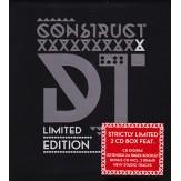 Construct 2CD BOX