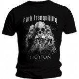 Fiction / The Ultimate Rebellion - TS