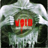 We Are The Void CD
