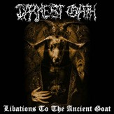 Libations to the Ancient Goat CD