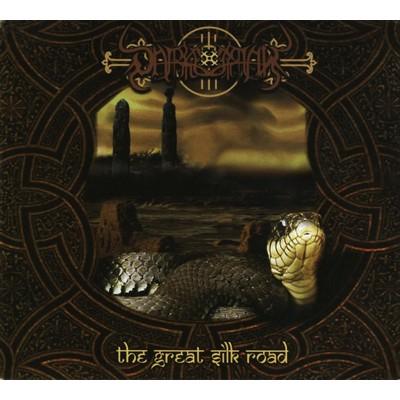 The Great Silk Road CD DIGI