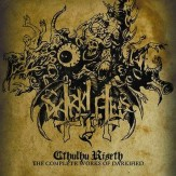 Cthulhu Riseth - The Complete Works of Darkified CD