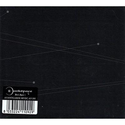Dark Space I CD