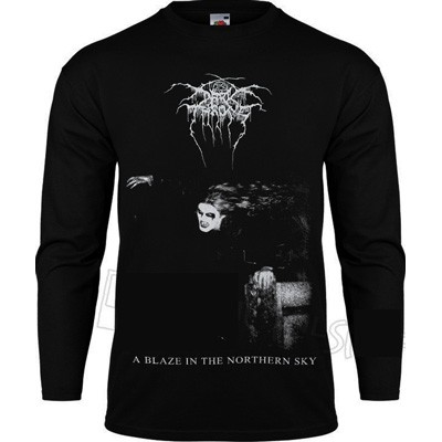 A Blaze In The Northern Sky - LONGSLEEVE