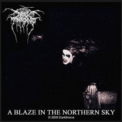 A Blaze in The Northern Sky - PATCH