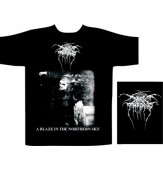 A Blaze In The Northern Sky - TS