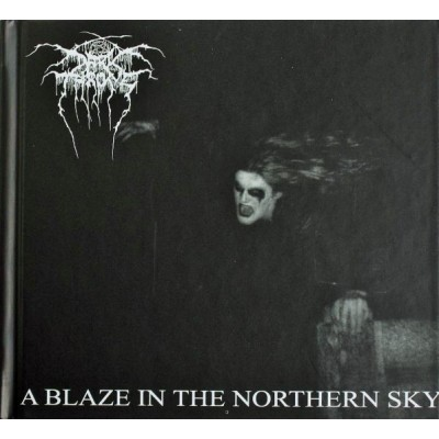 A Blaze in The Northern Sky 2CD DIGIBOOK