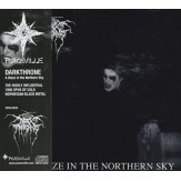 A Blaze in The Northern Sky CD