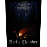 Arctic Thunder - BACKPATCH