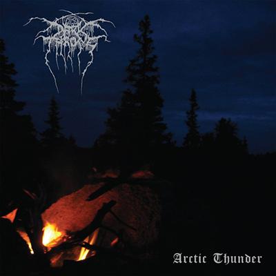 Arctic Thunder CD