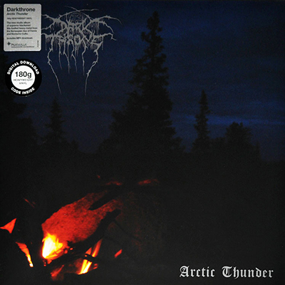 Arctic Thunder LP