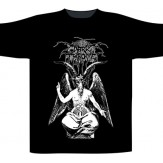 Baphomet / Black Death Beyond - TS
