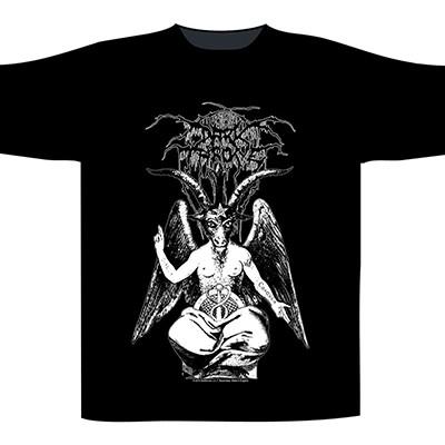 Baphomet / Black Death Beyond - TS