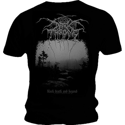Black Death and Beyond - TS