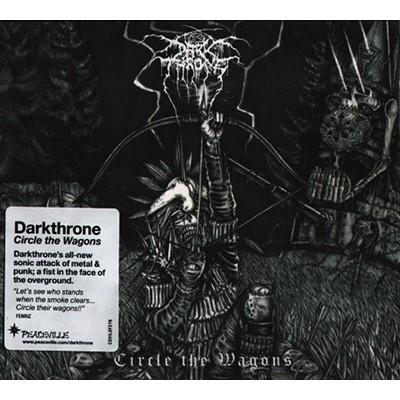 Circle the Wagons CD