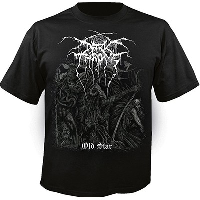 Old Star - TS
