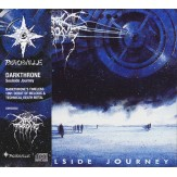 Soulside Journey CD