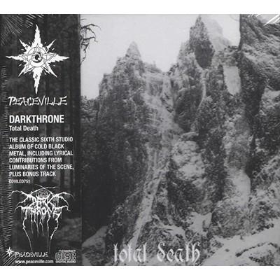 Total Death CD