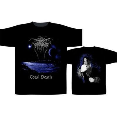 Total Death - TS