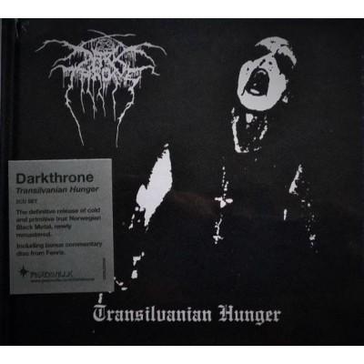 Transilvanian Hunger 2CD DIGIBOOK