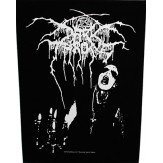 Transilvanian Hunger - BACKPATCH