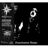 Transilvanian Hunger CD