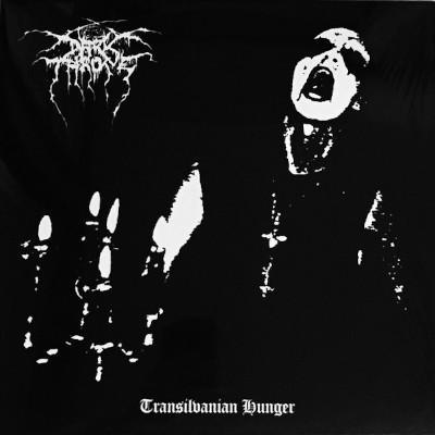 Transilvanian Hunger LP
