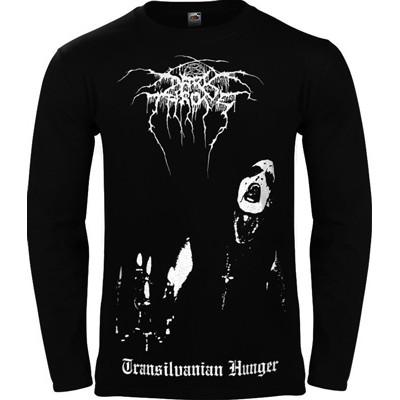 Transilvanian Hunger - LONGSLEEVE