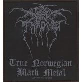 True Norwegian Black Metal - PATCH